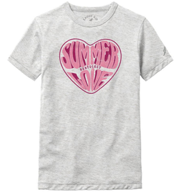 League 502: League Youth Tee Summer Love