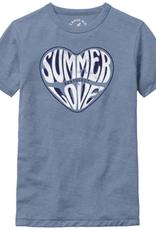 League League Youth Tee Summer Love