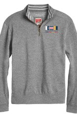 League League Unisex 1/4 Zip LC Signal Flags