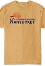 League League Unisex Tee Nantucket