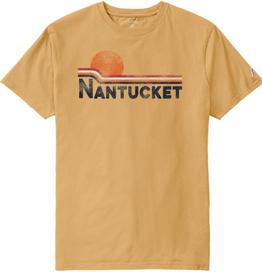 League 137: League Unisex Tee Nantucket