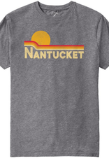 League League Mens Tee Nantucket