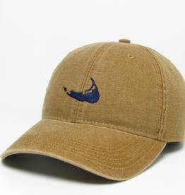 Legacy Legacy Hat Island