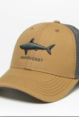 Legacy Legacy Trucker Hat Shark