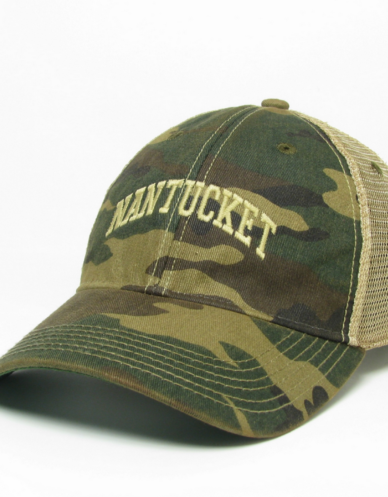 Legacy Legacy Trucker Hat ARC