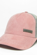 Legacy Legacy Suede Trucker Hat