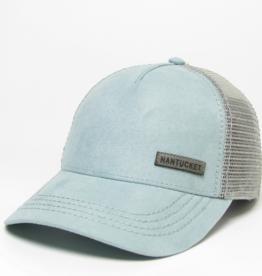 Legacy Legacy Suede Trucker Hat
