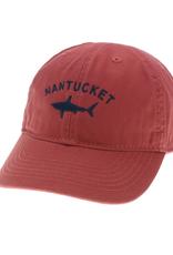 Legacy Legacy Toddler Hat ARC over Shark