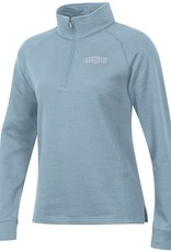Gear Gear Ladies 1/4 Zip LC ARC Over Whale