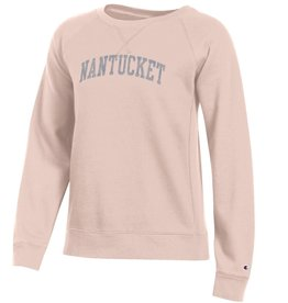 Champion Champion Ladies Rochester Crew Neck