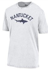 Outta Town Outta Town Unisex Tee ARC Over Shark