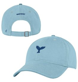 Gear Gear Hat Needlepoint Whaletail