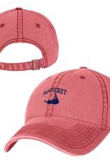 Gear Gear Hat ARC Over Island