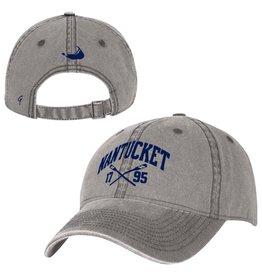 Gear Gear Hat Crossed Oars