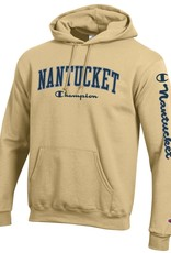 Champion Champion Unisex Co-branded Pullover Hoodie
