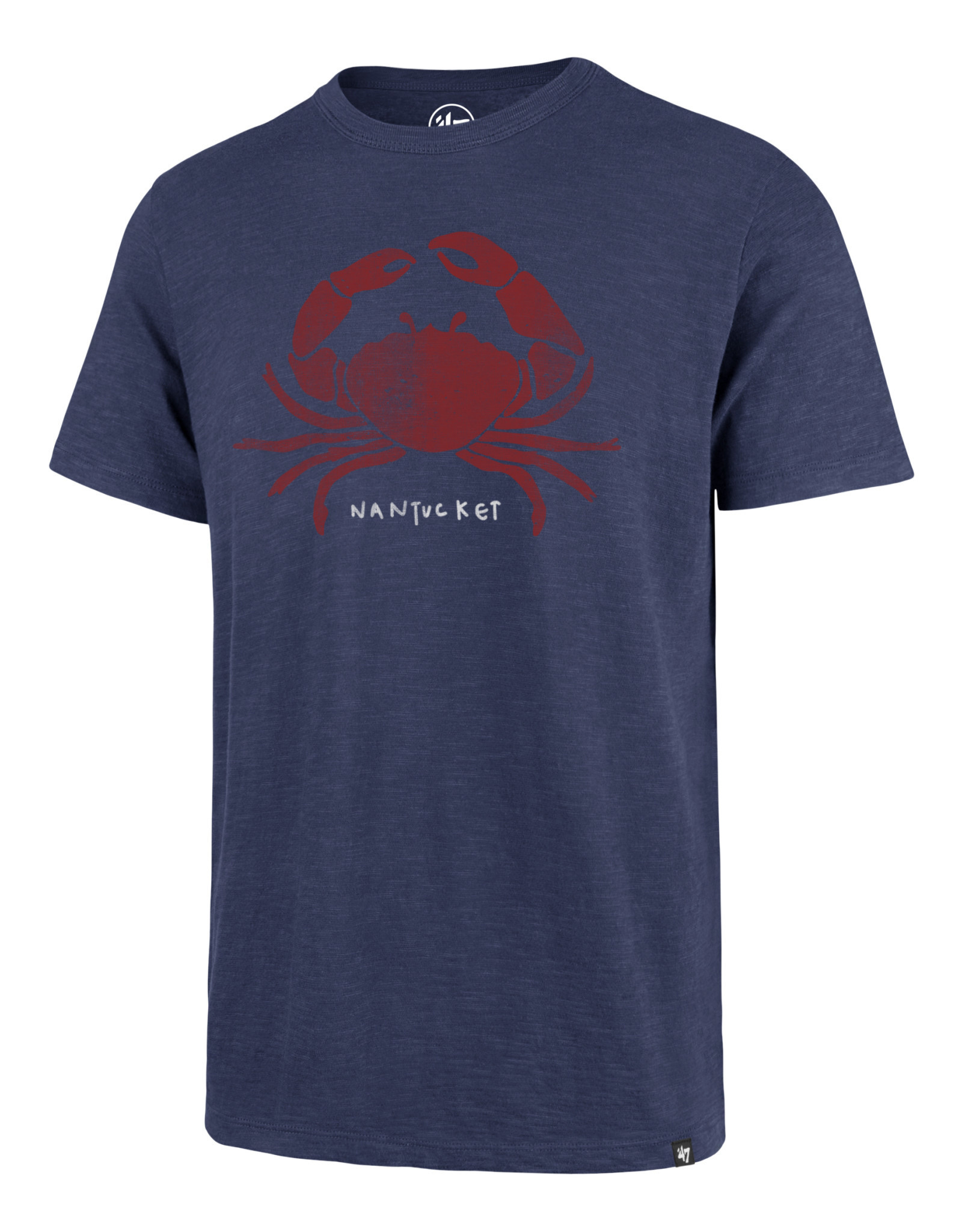 47 Brand 47 Unisex Tee Crab