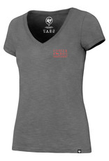 47 Brand 47 Ladies V Neck Tee 3 Girls Logo