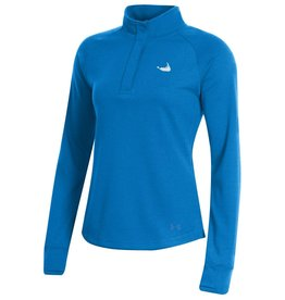 Under Armour 357: UA Ladies 1/4 Snap LC Island