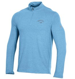 Under Armour 225: UA Mens 1/4 Zip LC Arc over Island