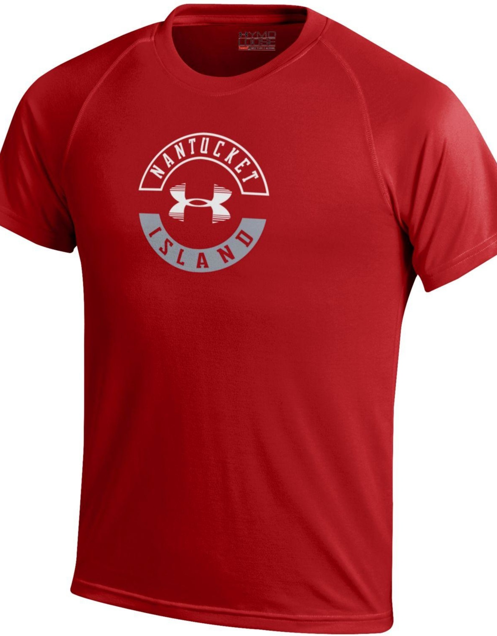 Under Armour Under Armour Youth Tech Tee