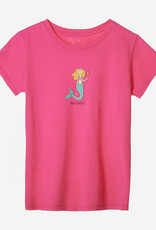 Blue 84 Blue 84 Youth Tee Jasmine Mermaid