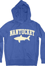 Blue 84 Blue 84 Youth Hoodie ARC Over Shark