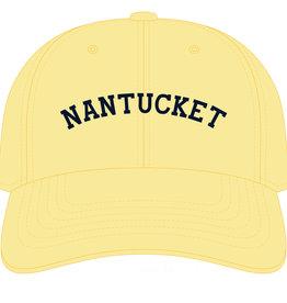 Richardson 447: Richardson Baseball Cap Nantucket  Arc