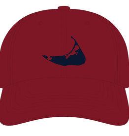 Richardson Richardson Baseball  Cap  Island Shape