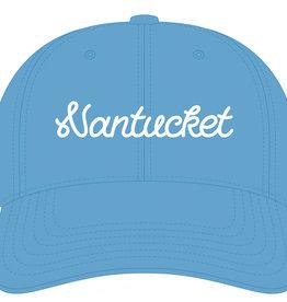 Richardson 448: Richardson Hat Chainstitch Arc