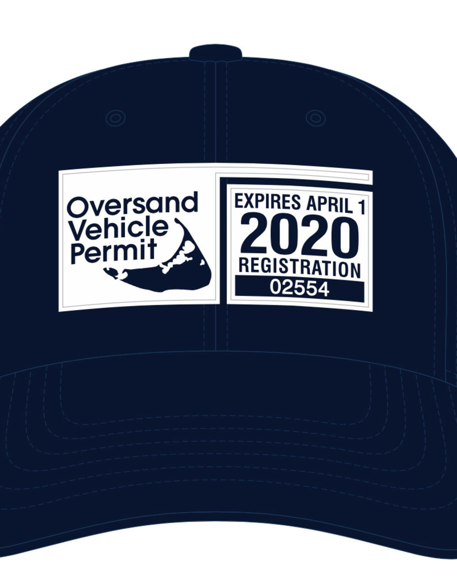 Richardson Richardson Hat Oversand