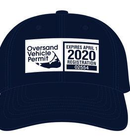 Richardson 450: Richardson Hat Oversand