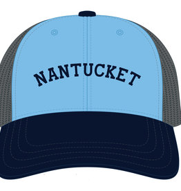 Richardson 451: Richardson Hat Trucker Arc