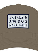 Richardson Richardson Hat 3 Girls Patch