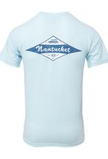 Comfort Colors Comfort Colors Unisex Tee Nantucket Diamond