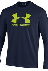 Under Armour UA Youth Long Sleeve UA Logo