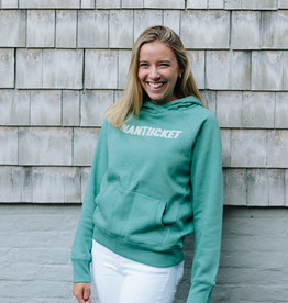 League 274: League Ladies Hoodie