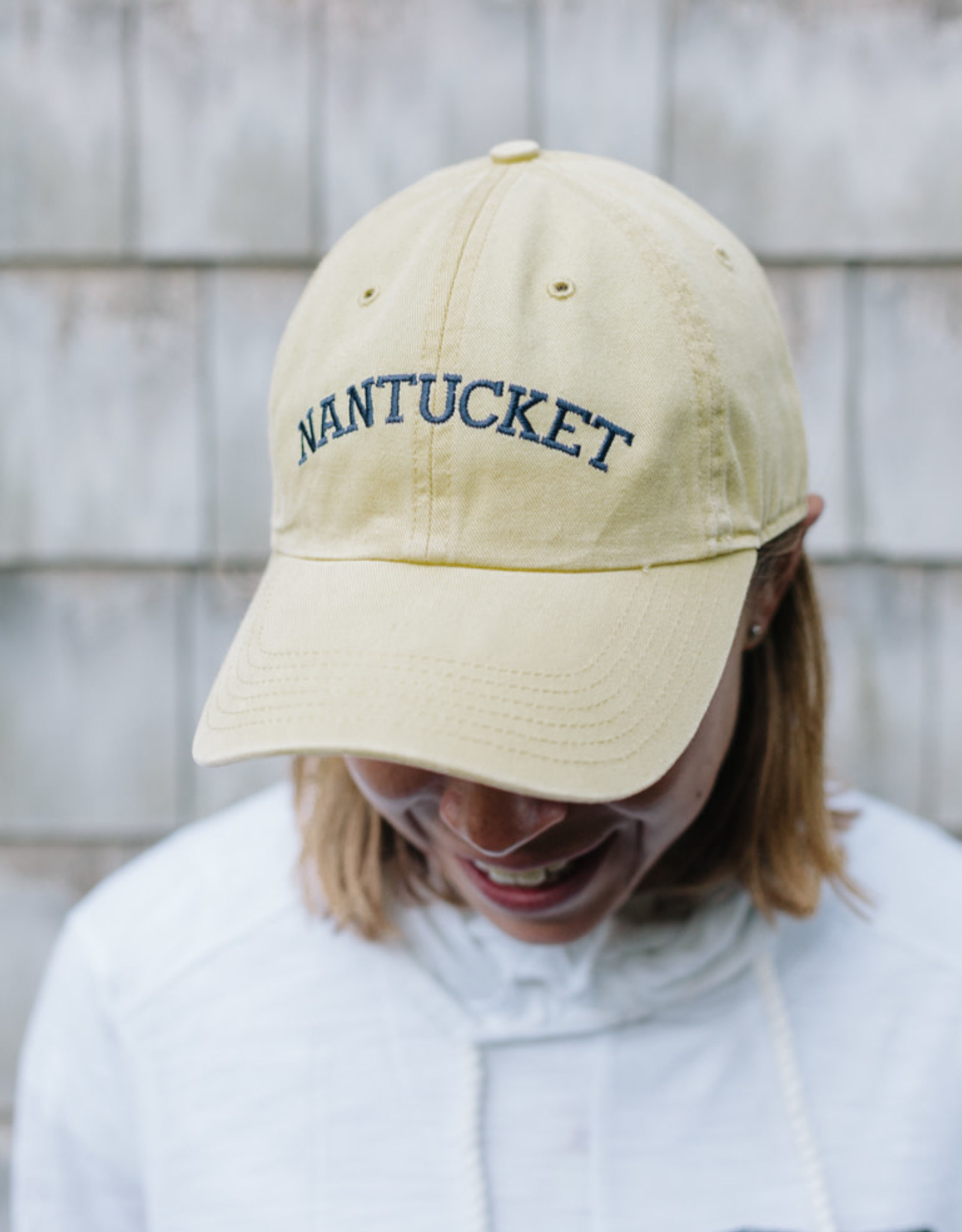 Richardson Richardson Baseball Cap Nantucket  Arc
