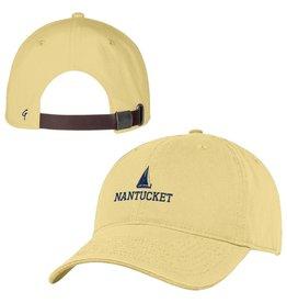 Gear Gear Hat Sailboat