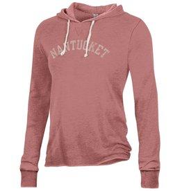 Alternative Apparel 254: Alternative Ladies Pullover Hoodie