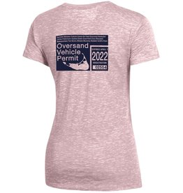 Gear 340: Gear Ladies Tee Oversand