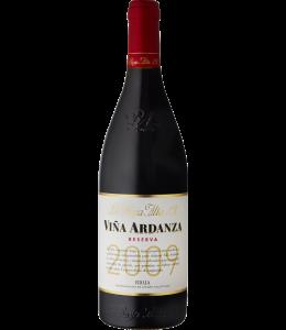 La Rioja Alta Vina Ardanza Rioja 2009