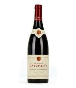 Faiveley Gevrey-Chambertin Vieilies Vignes 2015