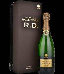 Bollinger R.D. 2004 - MAGNUM GIFT PACK SINGLE