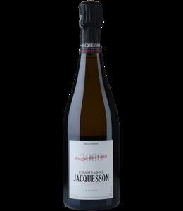 Jacquesson Degorgement Tardif Millesime 2000