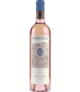Chene Bleu Rose 2017