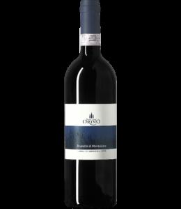 Pian dell'Orino Brunello di Montalcino Vigneti del Versante 2013