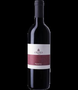 Pian dell'Orina Toscano o Toscana Rosso 2016