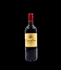 H Cuvelier & Fils Rouge 2015