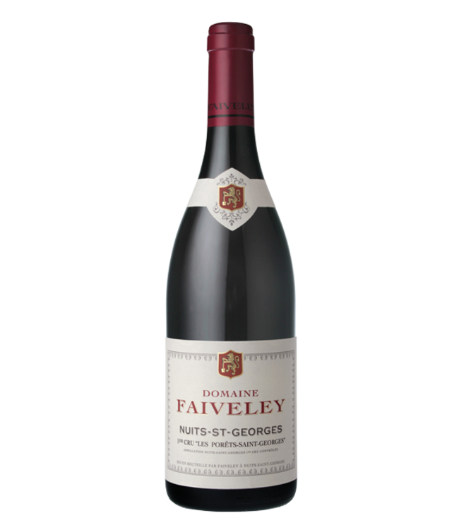 Faiveley Nuits-Saint-Georges 2015