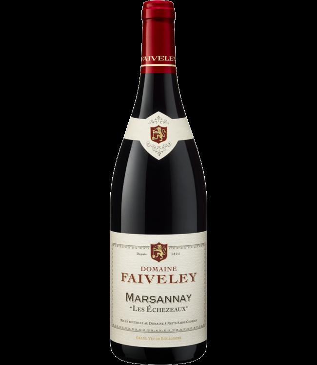 Faiveley Marsannay Rouge 'Les Echezeaux' 2015
